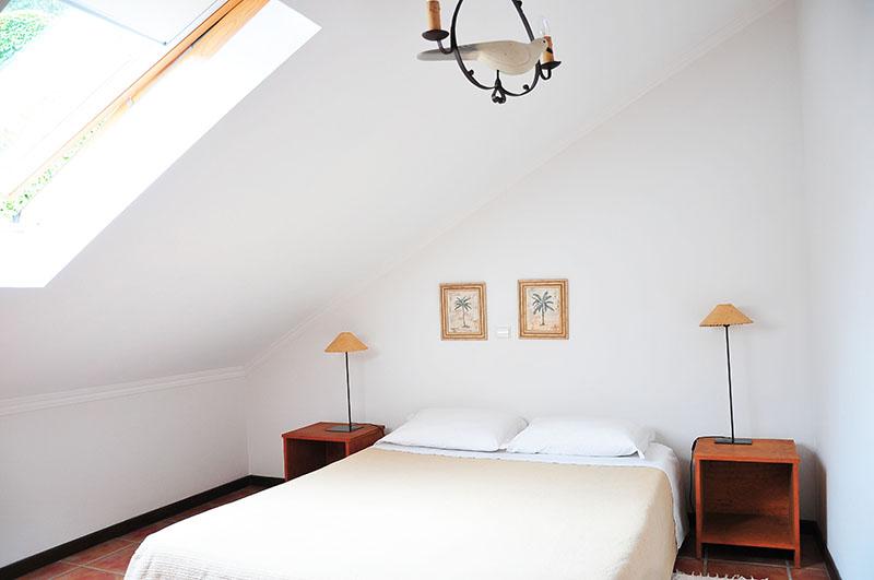 hôtel casa das proteas madère