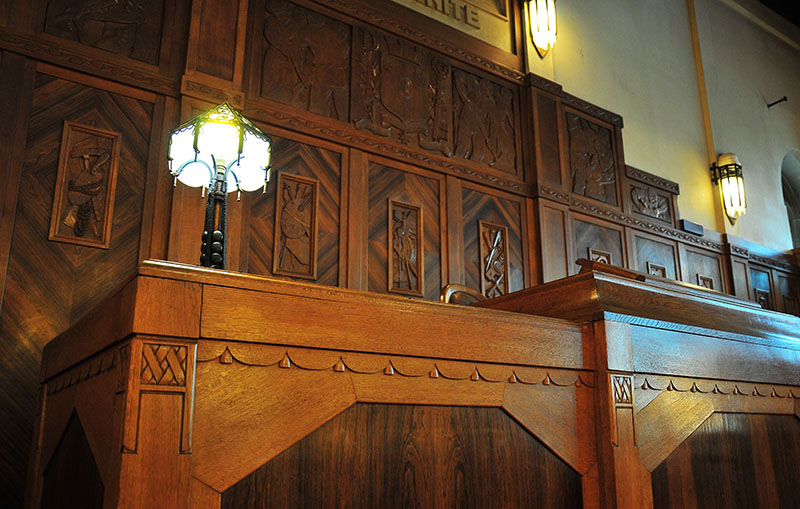 conseil municipal art déco saint quentin