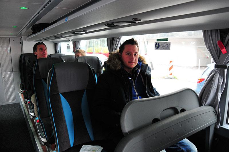 avis sur le service de bus de la sncf ouibus, anciennement idbus