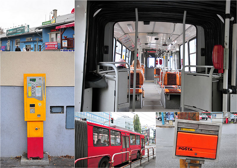 bratislava bus