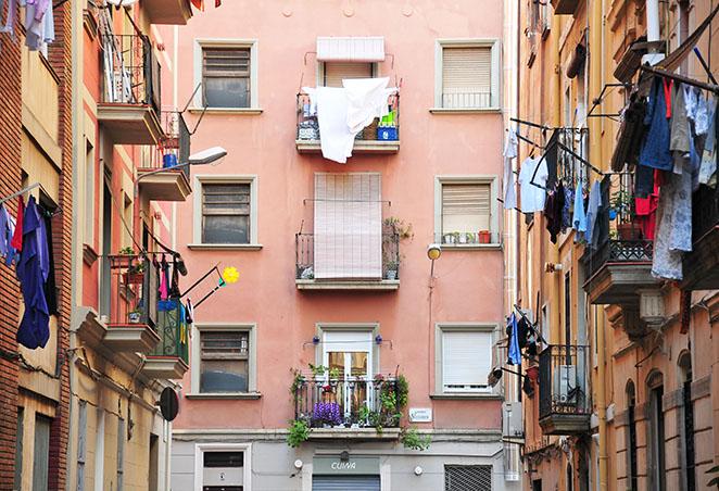 quartier barceloneta barcelone