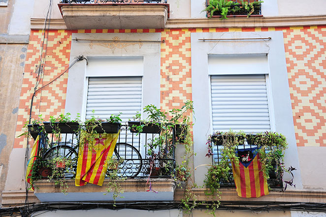 quartier sant antoni barcelone