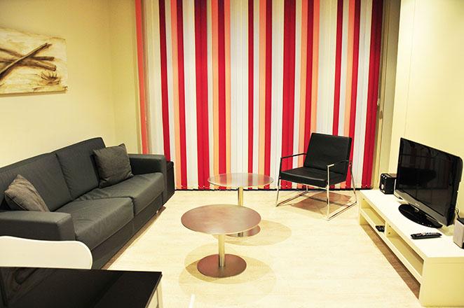avis urban suites, où loger à barcelone