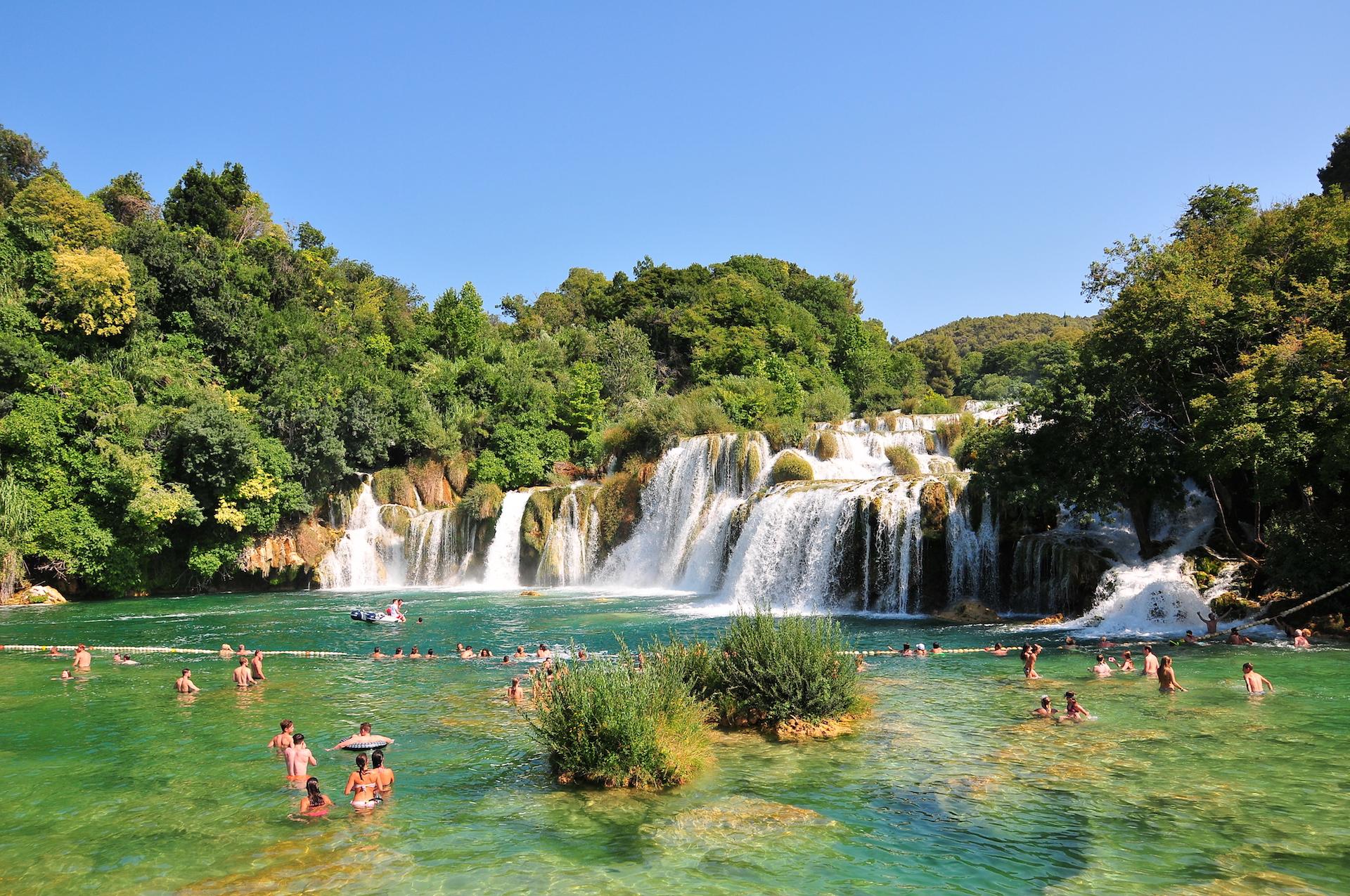 Road Trip En Croatie De Split A Dubrovnik Itineraire Adresses