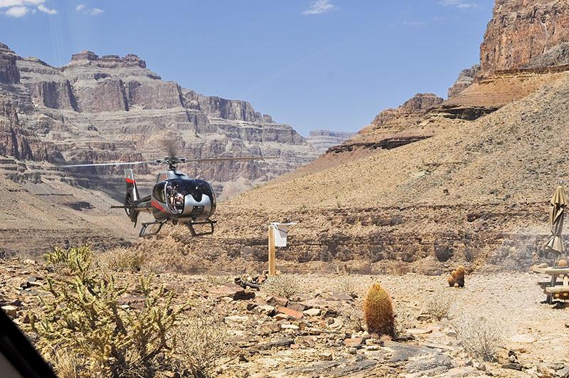 Grand Canyon En Hlicoptre Mon RcitMy Sweet Escape