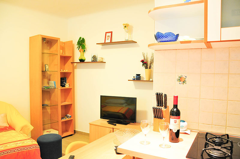 Apartment Family Tokic, dubrovnik