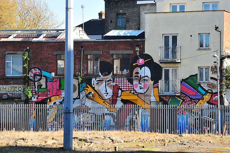 street art dubln