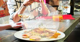 Arles: bonnes adresses
