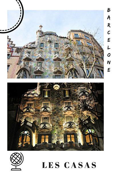 casas, barcelone, pinterest