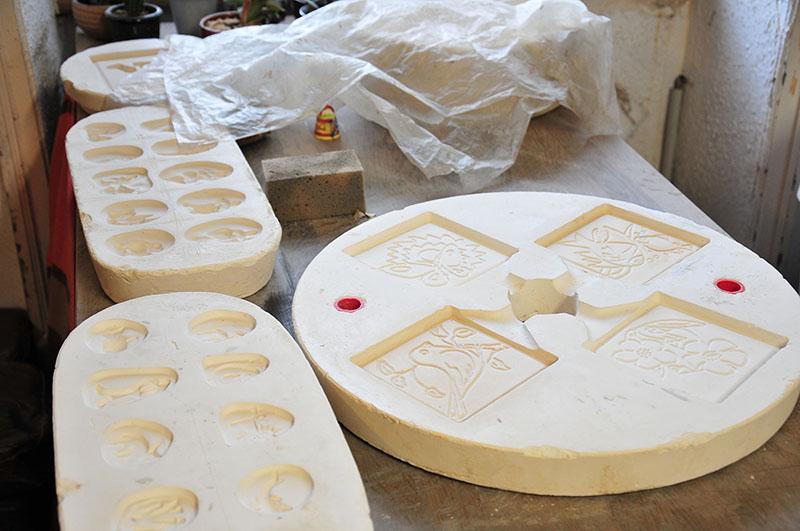 atelier de poterie de la cure, saint-jean-saint-maurice