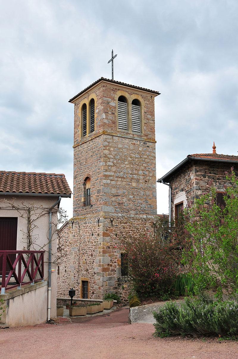 saint-jean-saint-maurice, église