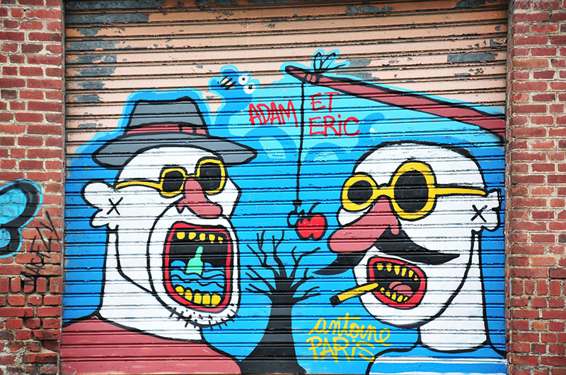 antoine paris, festival street-art, quai gayant, saint-quentin