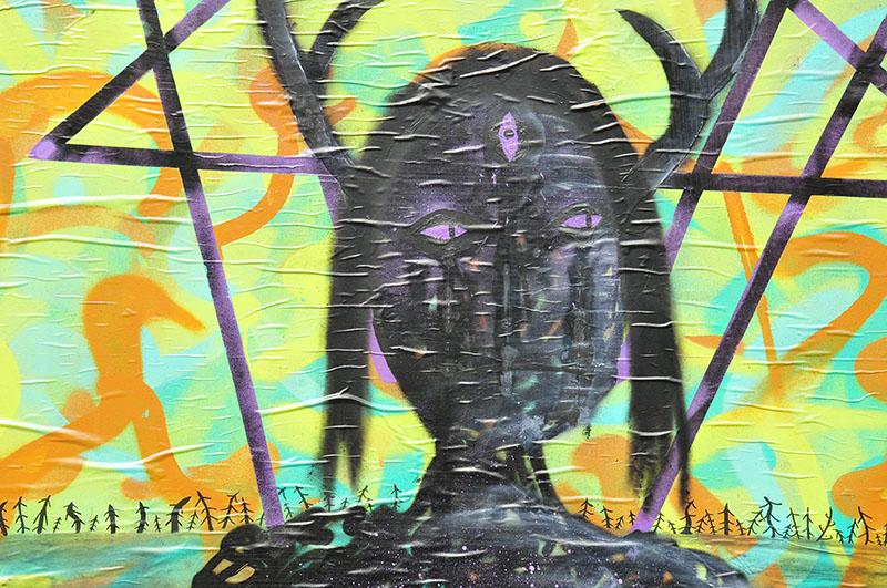 fate- festival street-art, saint-quentin