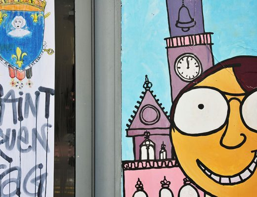 "micowel, street-art, festival ""Ceci n'est pasun tag 2"" à Saint-Quentin"