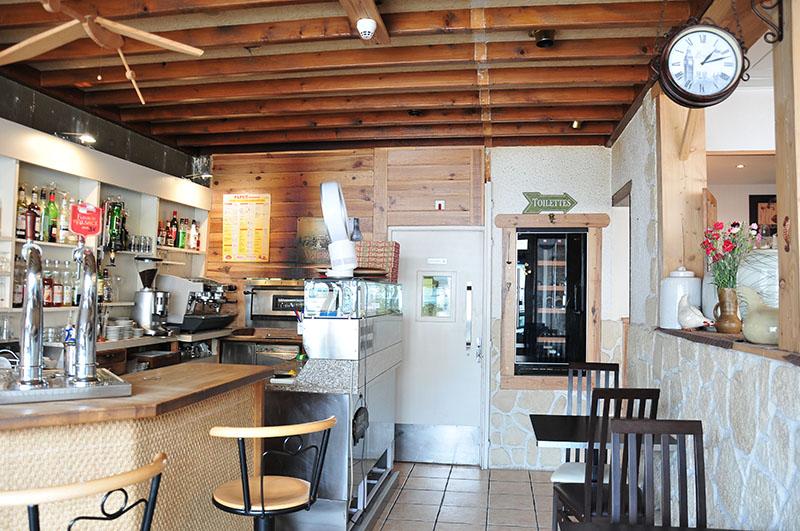 hôtel de londres, bonne adresse où manger une cuisine locale et savoureuse dans la roannais, Loire