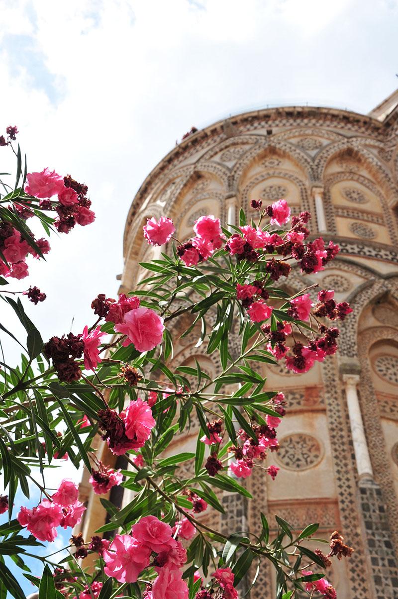 cathédrale de monreale, palerme