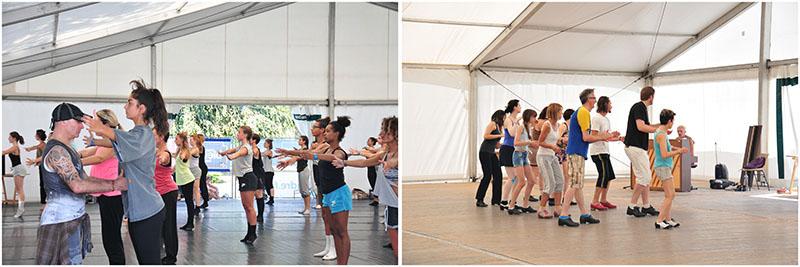 festival de danse darc, châteauroux