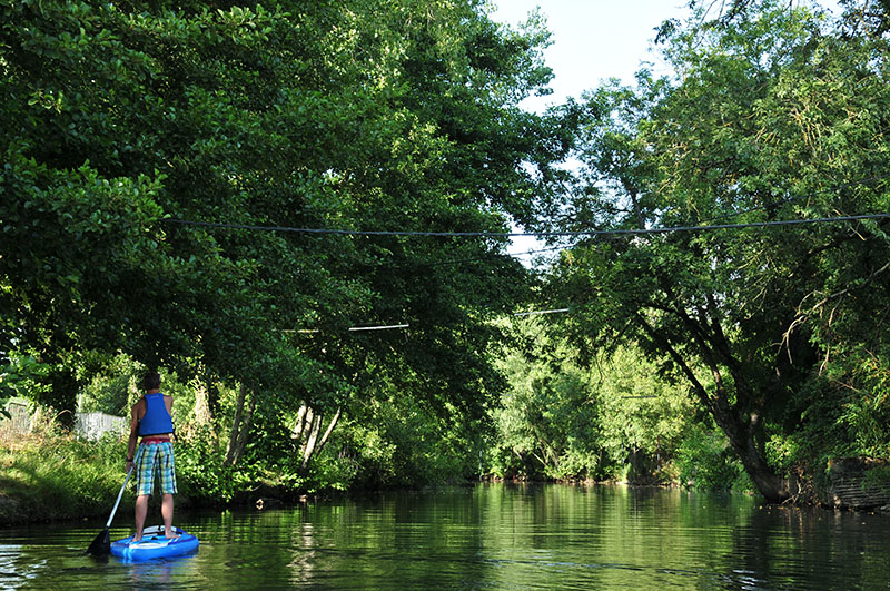 visite châteauroux canoe kayak