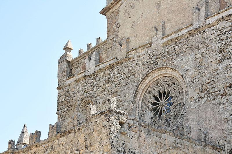 Chiesa Matrice erice