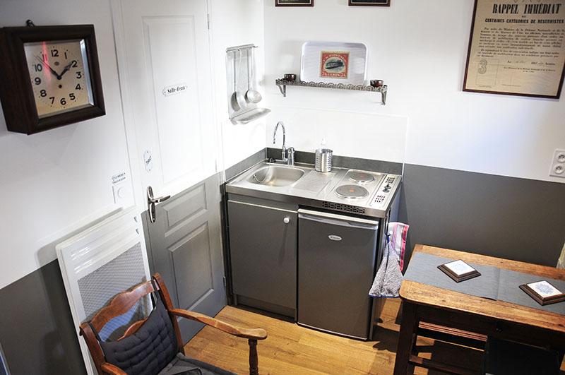plus petite maison de france bayeux