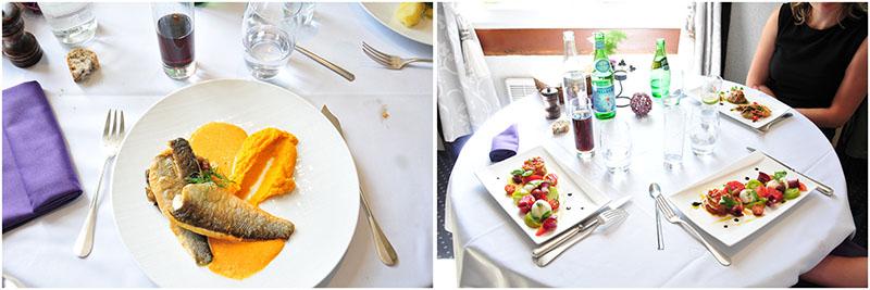 restaurant saint-hilaire, chartres