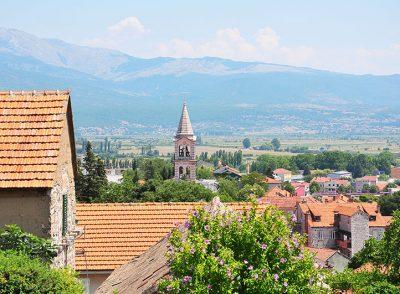 sinj, road-trip, croatie