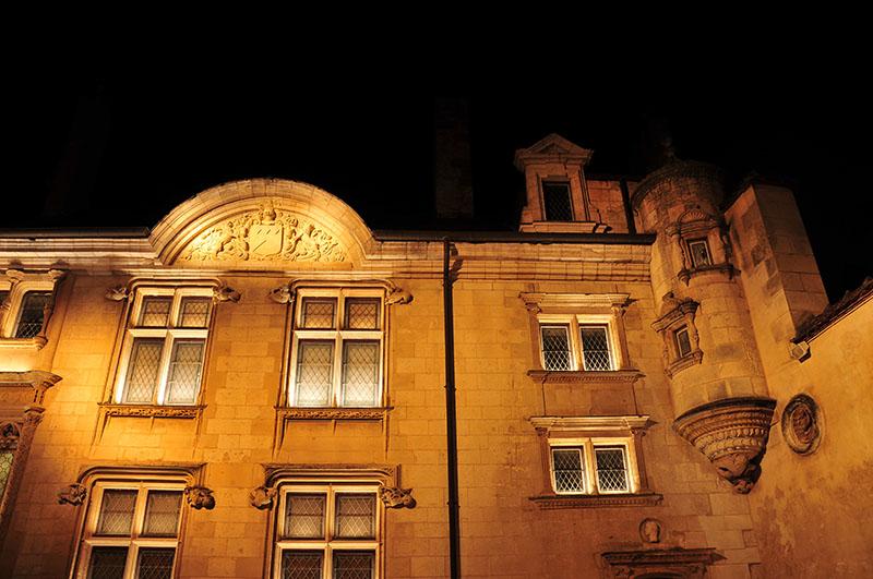 Nuits Lumières de Bourges