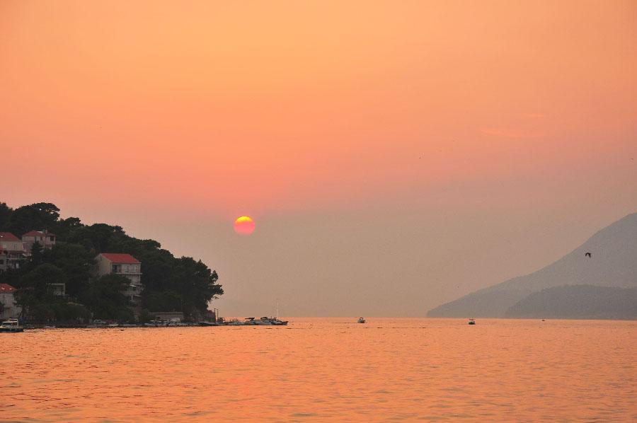 road trip en croatie, dubrovnik