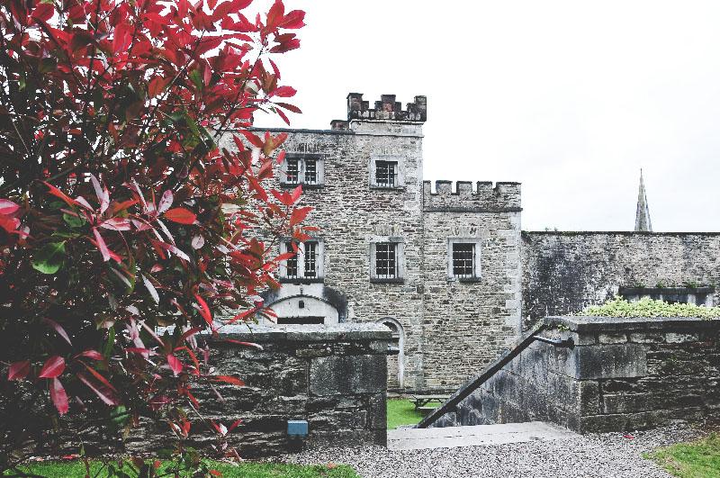 prison, cork city goal, irlande