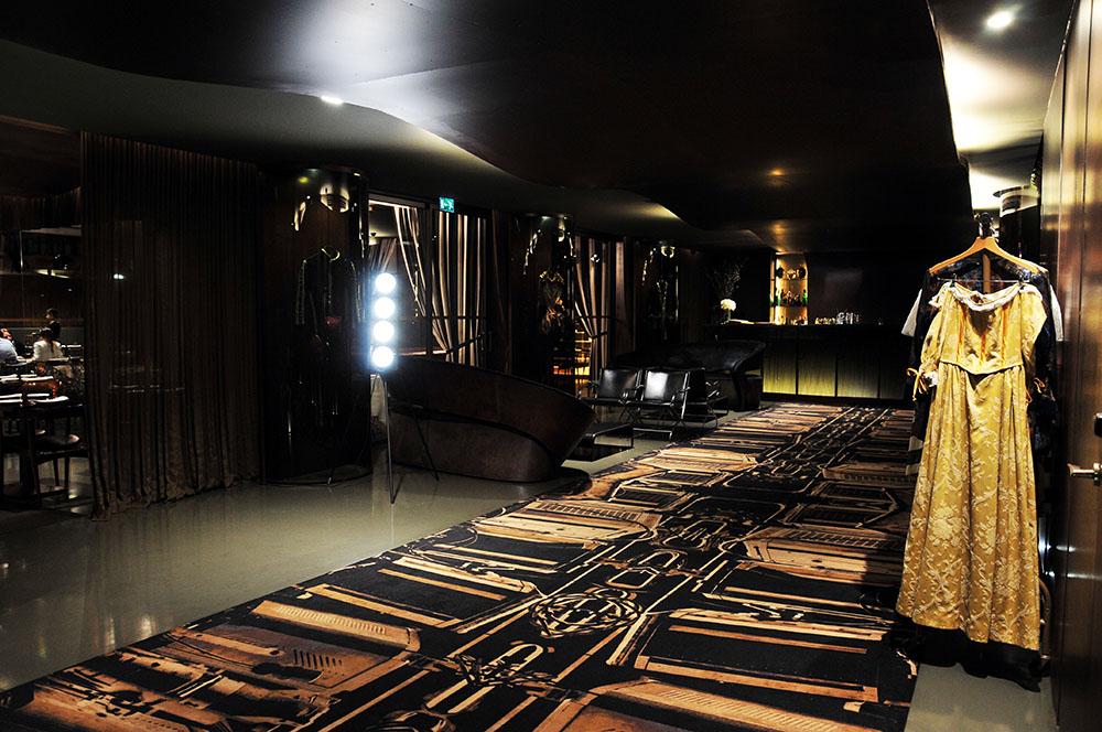 où dormir à porto: hôtel teatro