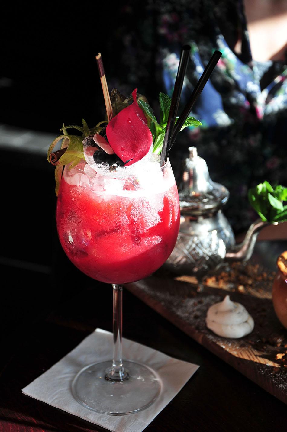 cocktail golden pub, saint-quentin