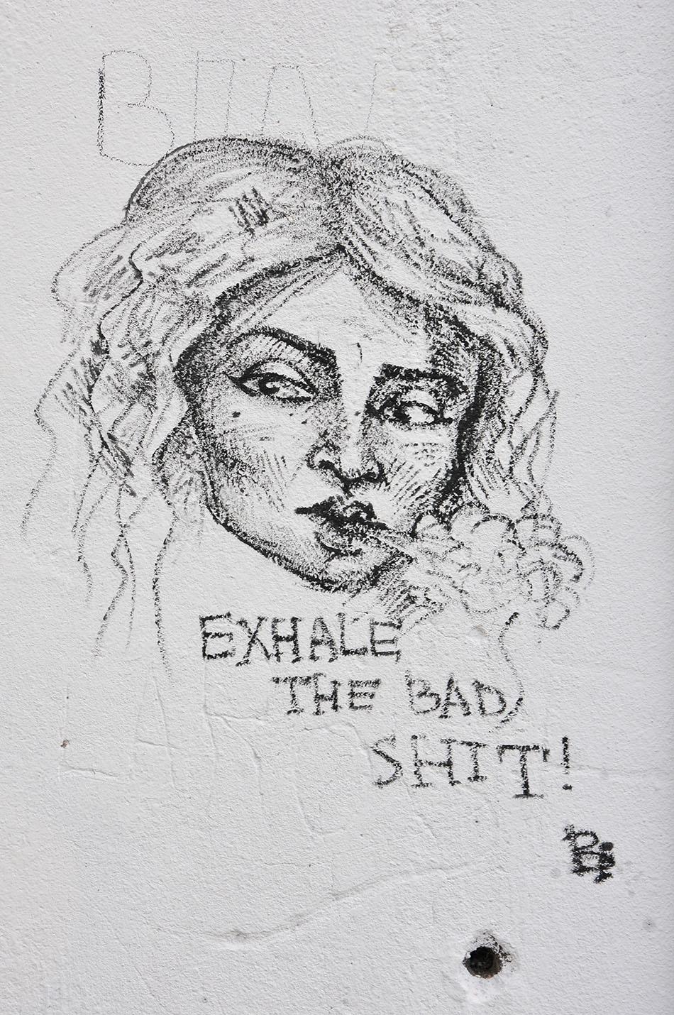street-art à Porto