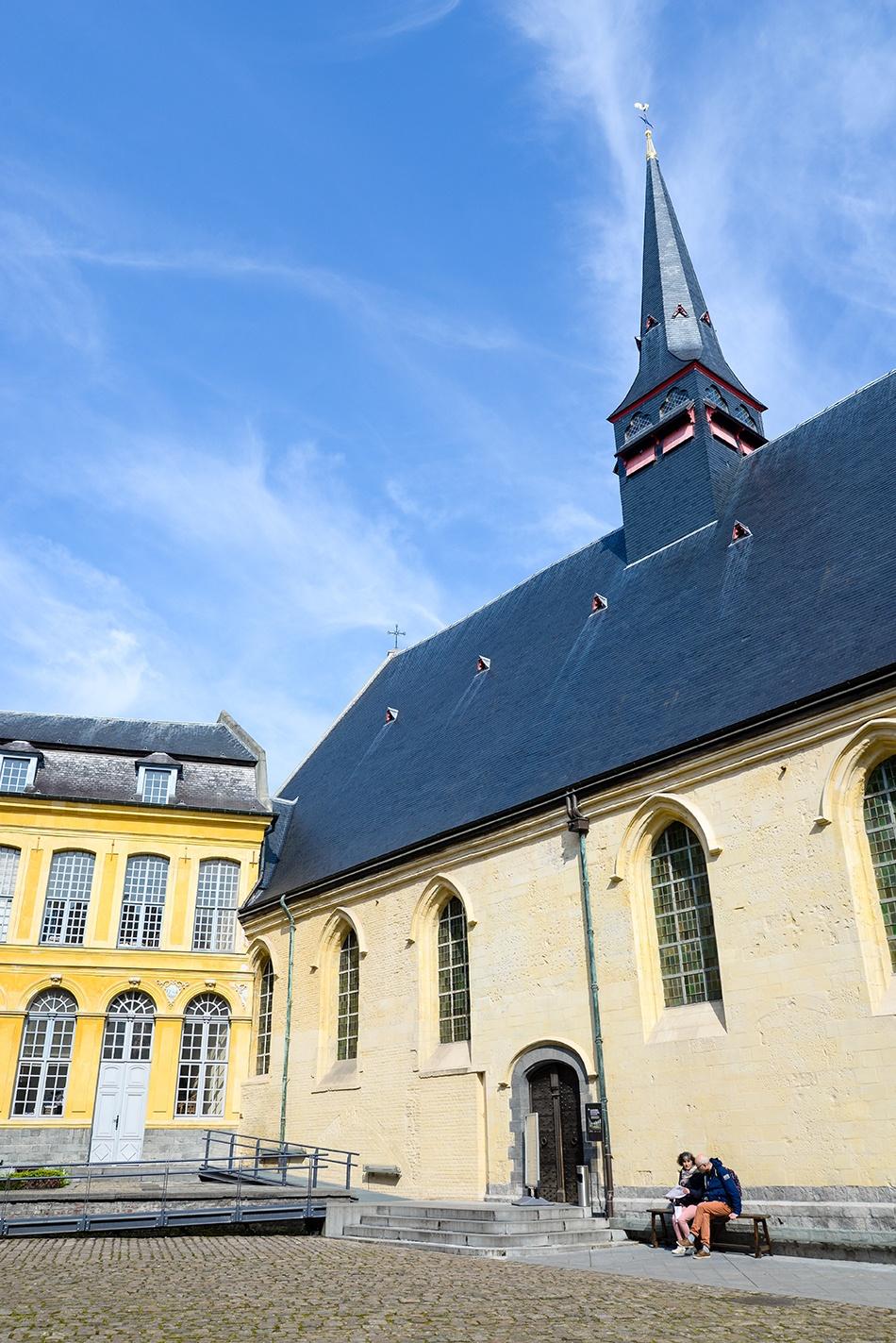 choses à faire à Lille: visiter le musée de l'Hospice Comtesse
