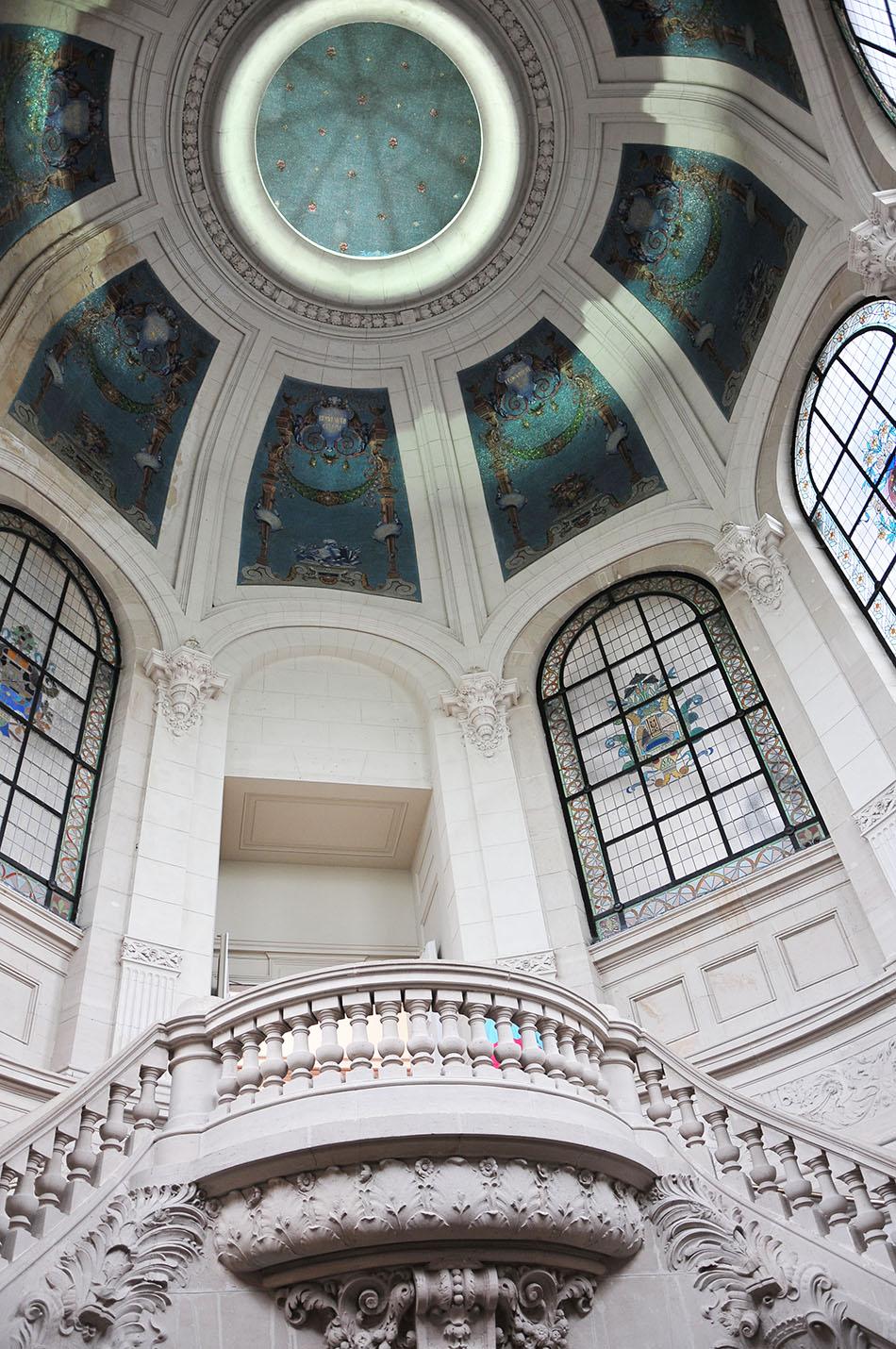 musée, palais des beaux arts, lille