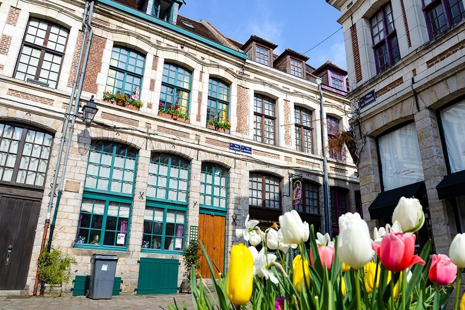 place aux oignons, que faire à Lille