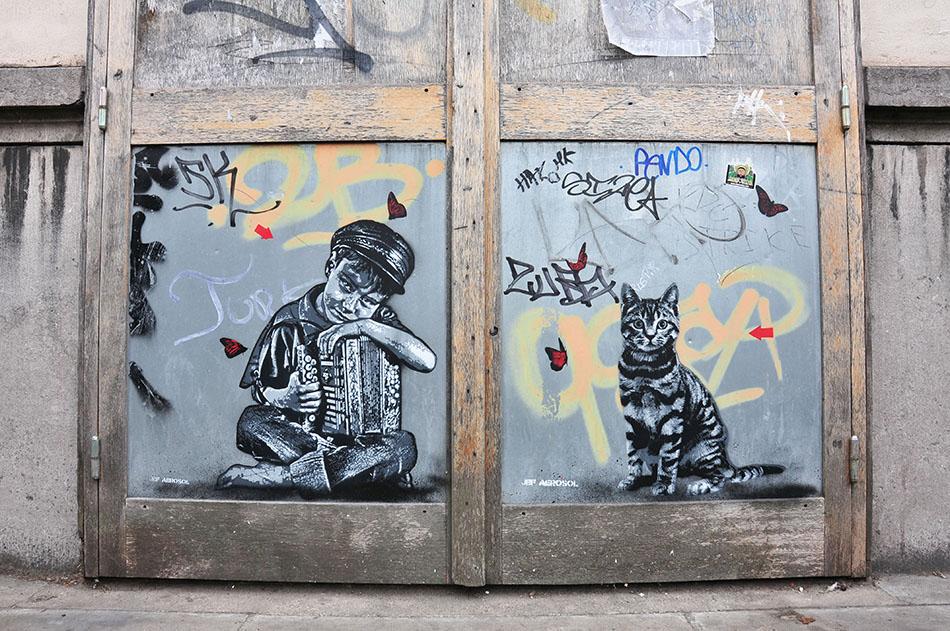 exposition street generation sur le street art à roubaix, avis