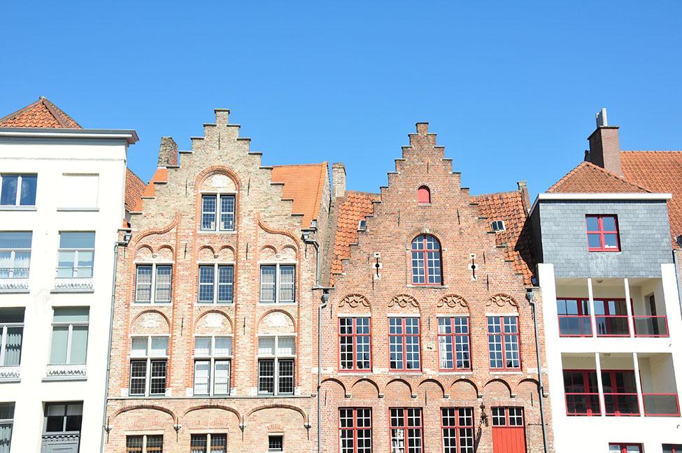 Un week end bruges que voir que faire o dormir o for Architecture flamande