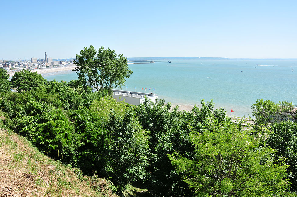 sainte adresse, choses à faire au havre