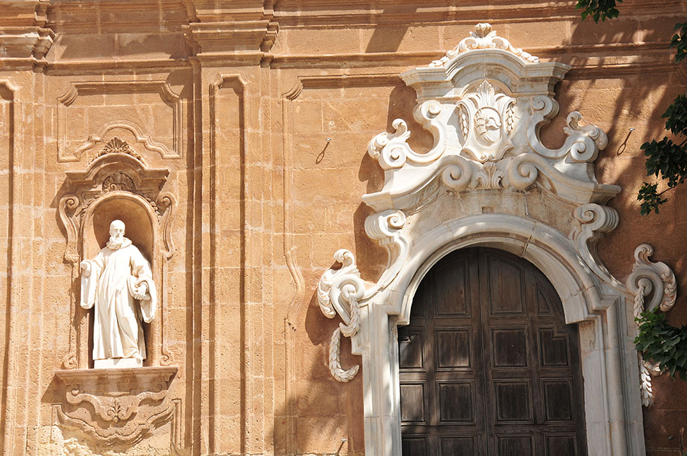 road-trip en sicile: balade dans les rues de mazara del vallo