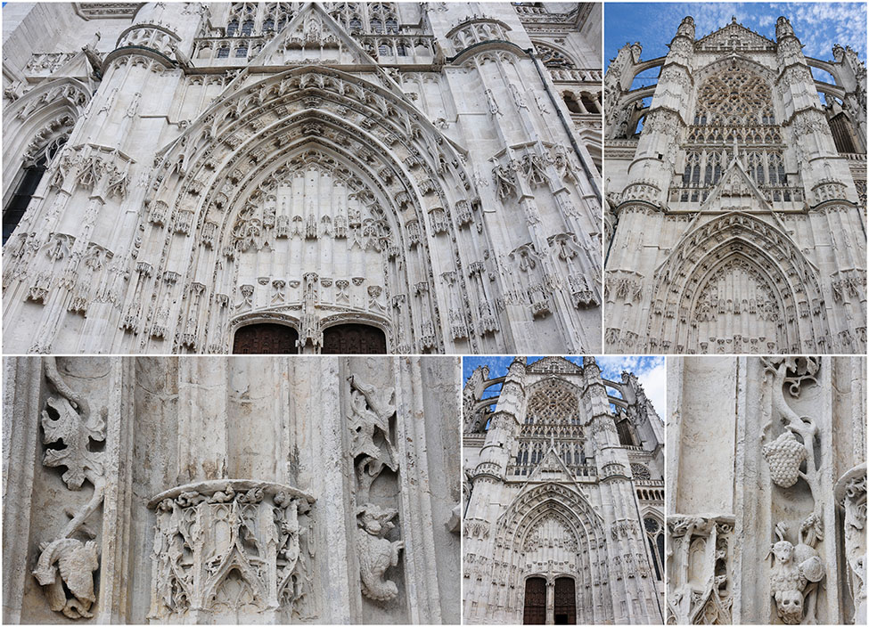 choses à faire dans l'oise: cathédrale de beauvais