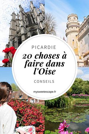 20 Choses à Faire Lors Dun Week End Dans Loise En Picardie