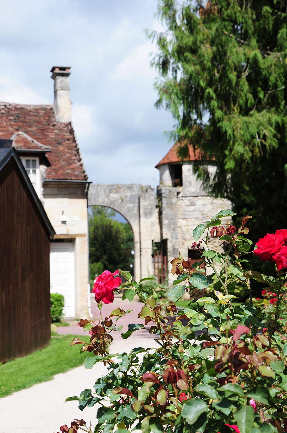 choses à faire dans l'Oise: visite de saint-jean-aux-bois