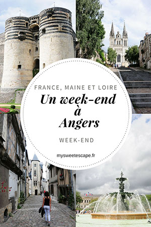 week-end à angers, pinterest