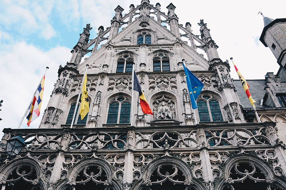 grand place, malines