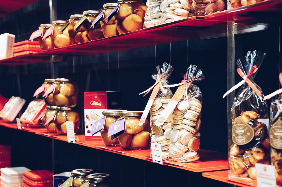 maison alsacienne de la biscuiterie mulhouse