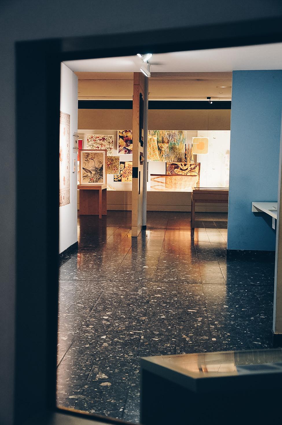 musée de l'Impression sur Etoffes,
