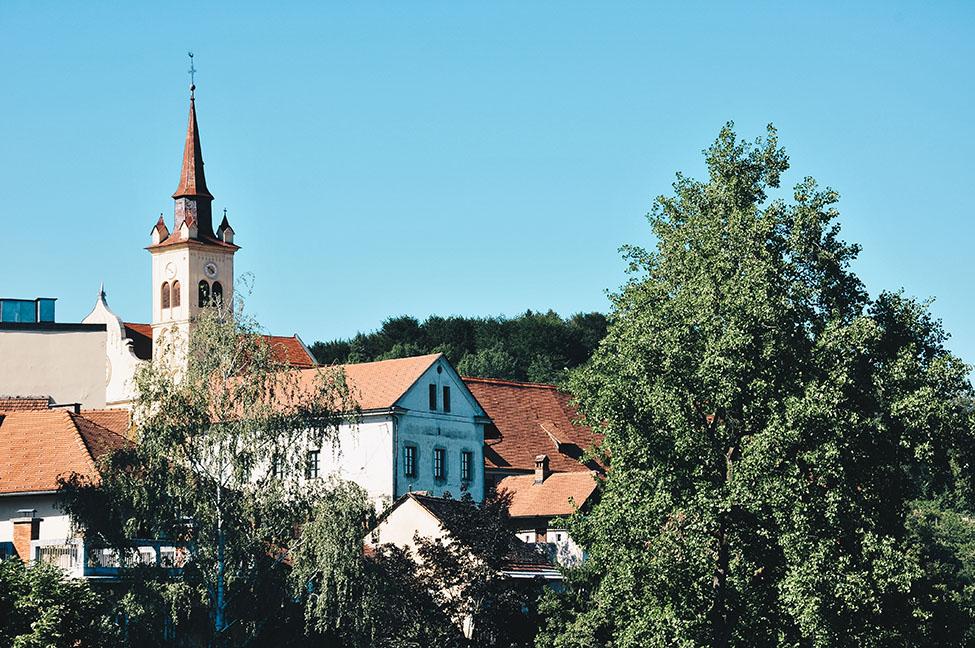 road-trip en slovénie : novo mesto