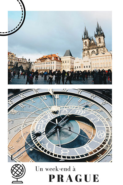 week-end à prague , pinterest