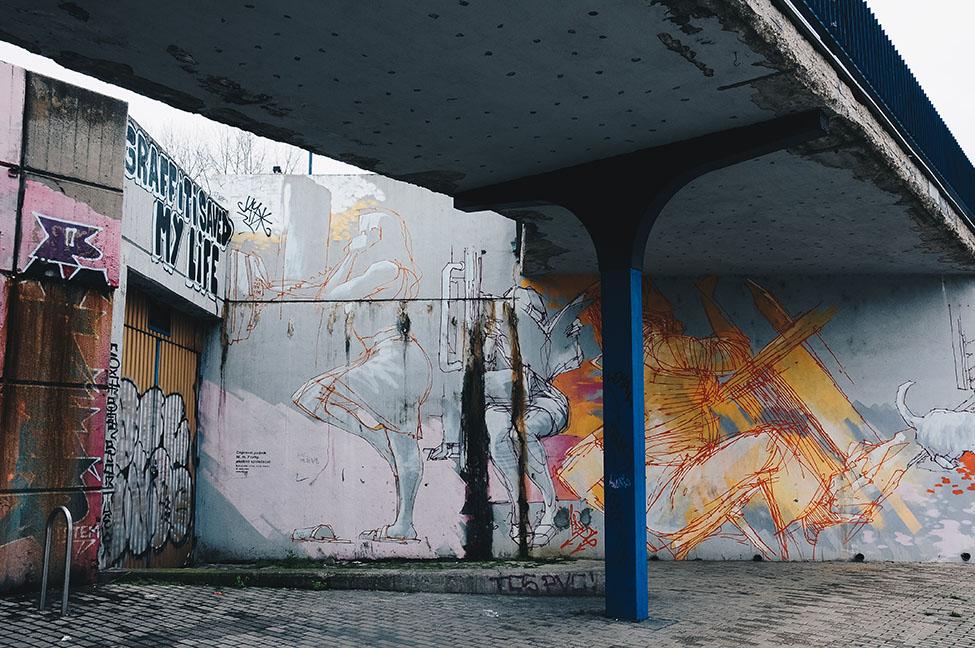 street-art à prague