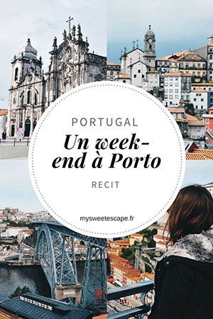 week-end à porto , pinterest